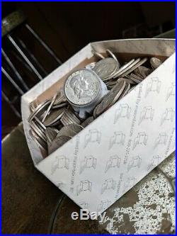 1 One Standard Pound of Survival Silver NO JUNK 90% Kennedy Franklin Liberty