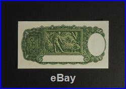 1938 One Pound Sheehan McFarlane Consecutive Pair UNC R29