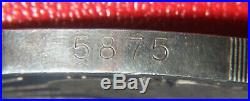 1992 Walking Liberty Design One Pound. 999 Fine Silver Round (12 Ozt) L081051