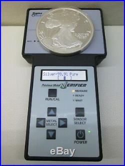 2000 Proof Silver Eagle ONE TROY POUND. 999 Fine Silver 12 TROY OZ