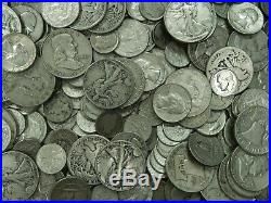 90% Junk Silver BLOWOUT SALE! 1 ONE TROY POUND LB MIX COINS Lot Old US Coins