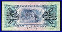 Australia R-21. 1918 Cerutty/Collins One Pound. D Prefix, H Suffix. GVF