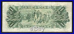 Australia R-26. One Pound (1927) Riddle/Heathershaw. George V Portrait. GVF