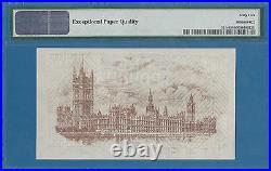 England(Great Britain) Treasury 1 Pound Banknote, 1928, Gem UNC-PMG65EPQ, P361a