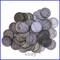 Investors Collectors Black Friday Prices One (1) Troy Pound of US Silver Coins