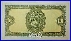 Ireland Irish Lavery One Hundred Pound Note Dated 4.4.1977. Free Shipping