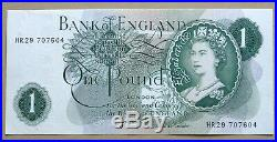 Jo Page One Pound Error Different Numbers
