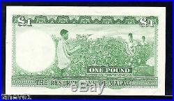 MALAWI One Pound £1 Banknote P3