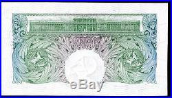 Mahon. One Pound, E32 067173, (1928), Dugg B212. Almost Uncirculated