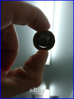 New £1 one pound coin Misprint/ Mis-Strike/ 2016 Mint error /Rare Collectable