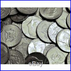 One (1) Standard Pound of Junk Silver Kennedy 1965-1969 JFK US. Constitutional