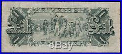 One Pound Australian Banknote 1927 Riddle Heathershaw R26 J/61