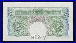 PEPPIATT £1 One Pound banknote S06S 514824 (B261) UNC