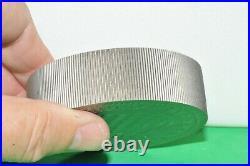 Titanium One Pound Walking Liberty Coin! Ti Bullion. 996 Fine 1 Lb Bar Made in